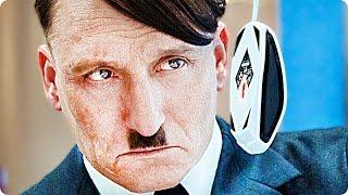 getlinkyoutube.com-ER IST WIEDER DA Trailer Deutsch German & Kritik Review (2015)