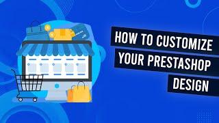 getlinkyoutube.com-How To Change The Design & Appearance Of Your Prestashop