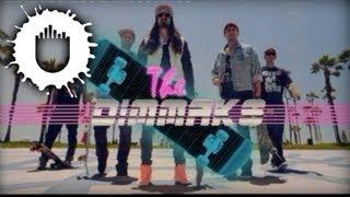 getlinkyoutube.com-Steve Aoki, Chris Lake & Tujamo - Boneless (Official Video)