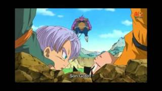 getlinkyoutube.com-Dragon Ball Z - OAV 17 - Le combat contre ABO et CADO