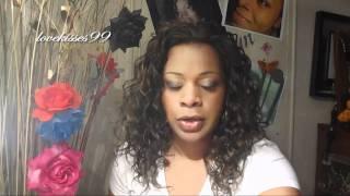 getlinkyoutube.com-Beshe Lace Front Wig Stacy