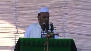 getlinkyoutube.com-4-4-Mufti Giyasuddin Saheb Fultoli,Isale Sowab Mahfil-2012