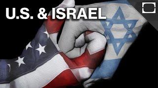 getlinkyoutube.com-Why Does The U.S. Love Israel?