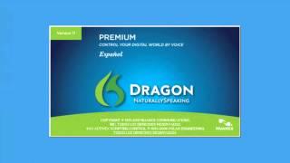 getlinkyoutube.com-Como descargar e instalar Dragon Naturally Speaking 11 español