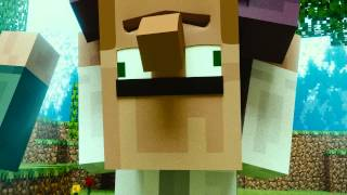 getlinkyoutube.com-Annoying Villagers 5 - Original Minecraft Animation by MrFudgeMonkeyz