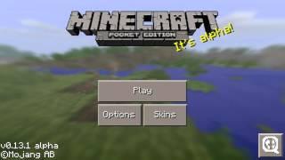 getlinkyoutube.com-วิธีทำ หมู่บ้านและปราสาททราย Minecraft