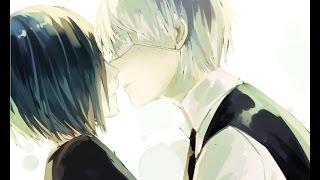 getlinkyoutube.com-Kaneki x Touka - Anime Couples [Tokyo Ghoul]