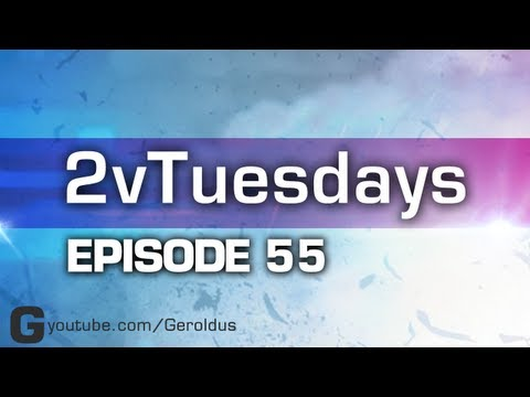 Call of Duty: Black Ops 2 Vengeance DLC Map Pack | 2vTuesdays w/ @TheF0R3N | EP 55