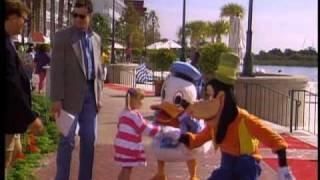 getlinkyoutube.com-Full House fanfic opening at Disney