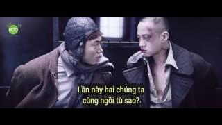 getlinkyoutube.com-Phim võ thuật chiến tranh Trung Nhật Cương Đao full HD   Brothers 2016