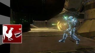 getlinkyoutube.com-Game Night: Halo 4 – Paintball V2