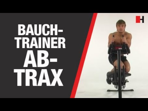 Men's Health POWERTOOLS Ab-Trax | Bauchtrainer
