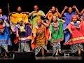 Africas Praise [New African Gospel Music Mix]