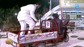 getlinkyoutube.com-إنقلاب السيارة بـ بدر القحطاني وعبدالكريم وعبدالهادي الحربي | #زد_رصيدك80