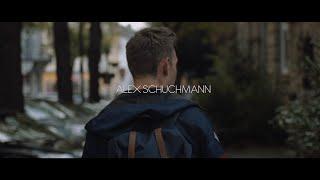 Alex Schuchmann - Portrait (Blackmagic Pocket Short Film)