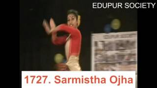 Dance by Sarmishtha Ojha