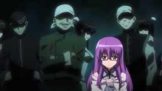 getlinkyoutube.com-Akame Ga Kill【AMV】| Starset - My Demons