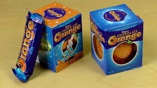 getlinkyoutube.com-Terry's Chocolate Orange Milk Toffee Crunch