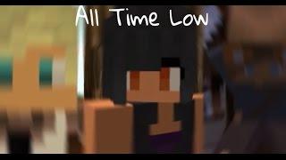 getlinkyoutube.com-Minecraft Diaries//All time low//