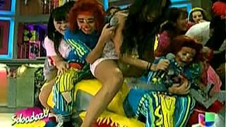 getlinkyoutube.com-Upskirt De Laura G - Sabadazo