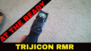 getlinkyoutube.com-TRIJICON RMR RM07: HIGHLY RECOMMENDED