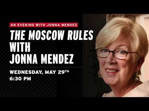 Jonna Mendez