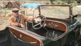 getlinkyoutube.com-Luke's 1918 Chevy V8
