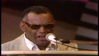 getlinkyoutube.com-Ray Charles - Georgia On My Mind (LIVE) HD