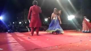 getlinkyoutube.com-pawan singh stage show in goregaon mumbai