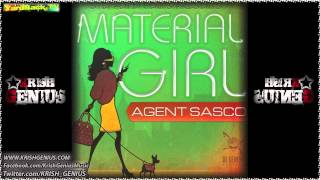 Agent Sasco - Material Girl