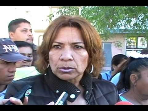 Más 400 familias beneficiadas con agua potable en Actrices Mexicanas