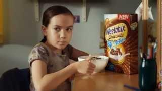 Cornflakes Werbung,super lustig!