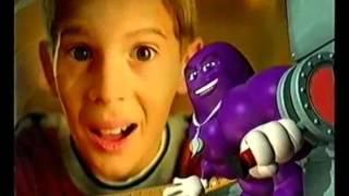 getlinkyoutube.com-פרסומת לדגנים ספרקים 1999
