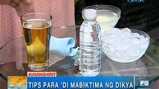 How to avoid jellyfish sting | Unang Hirit