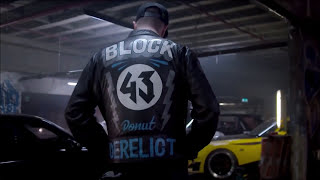 getlinkyoutube.com-Major Lazer - Night Riders (Need for Speed 2015 Music Video / Trailers Mix)