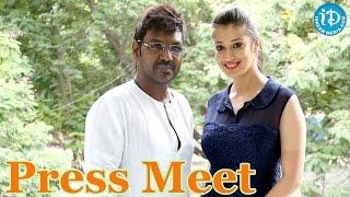 getlinkyoutube.com-Ganga ( Muni 3 ) Movie Press Meet - Raghava Lawrence, Taapsee Pannu