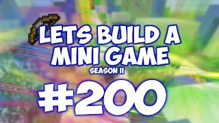 getlinkyoutube.com-Lets Build A Mini Game World - EPISODE 200!!