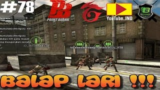 getlinkyoutube.com-BALAP LARI !!! - CLAN WAR - YouTube_IND - PBGI #78