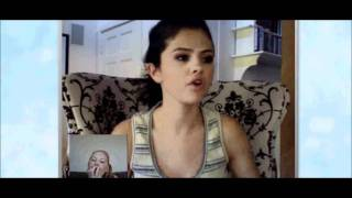 getlinkyoutube.com-Video Chat with selena gomez