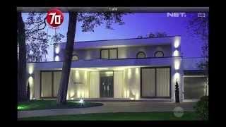 getlinkyoutube.com-Batal bertunangan, Zayn Malik menjual rumah bersama Perrie Edwards