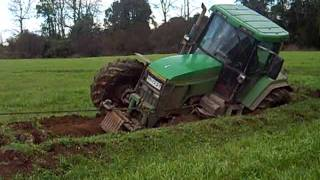 getlinkyoutube.com-john deere 7800 and same titan 190