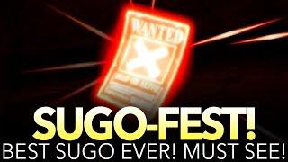 getlinkyoutube.com-[MUST SEE] BEST SUGO-FEST EVER!!!! 2ND ANNIVERSARY SUGO-FEST! (One Piece Treasure Cruise - Global)