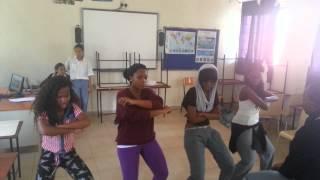 getlinkyoutube.com-SHEILAH GASHUMBA'S DANCE CHOREOGRAPHY #TRAINING TIME
