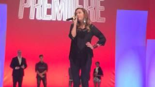 getlinkyoutube.com-Premiere Shaniah Paige Disney Lip Sync