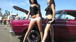 SOCIOS C.C. 8th Annual Car Show 5/30/2010 part 2