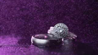 getlinkyoutube.com-How to Photograph Wedding Rings