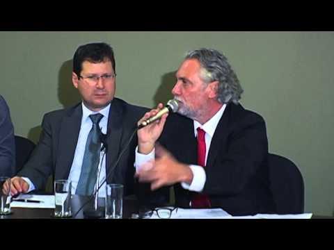 Métodos de gestão e adoecimento dos trabalhadores - Wilson Ramos Filho