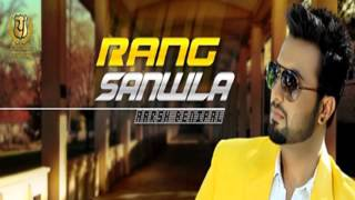 getlinkyoutube.com-Rang Sanwla   Official Full Audio   Aarsh Benipal   Panj-aab Records   New Punjabi Songs 2016