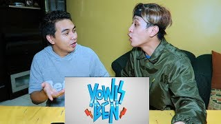 GASABAR NONTON FILM INI ! (YOWIS BEN TRAILER REACTION)