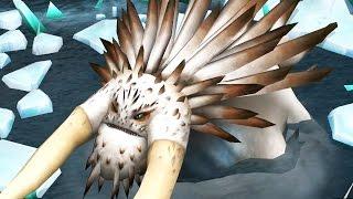 getlinkyoutube.com-Dragons: Rise of Berk - Bewilderbeast  [Legendary Dragon]